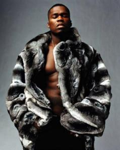 Fur Coat - 50 Cent