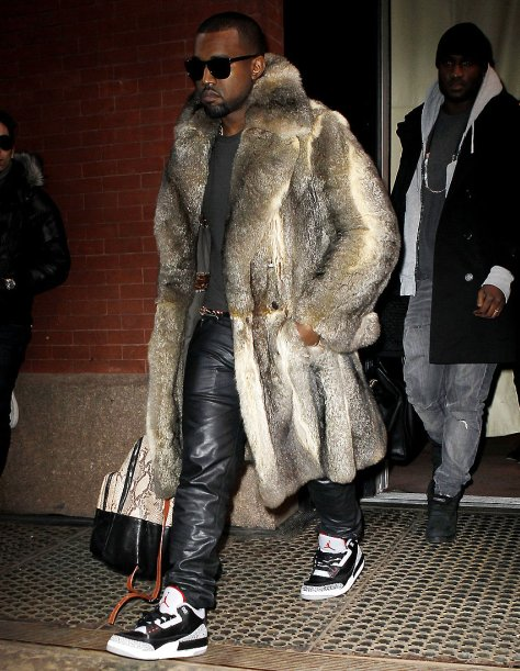 Celebrities love Fur Coats | Furrier St. Louis